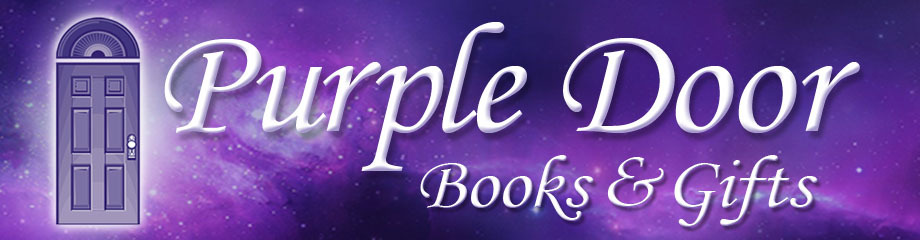 & The Purple Door - New Age/Metaphysical Books - Mallorytown